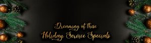 Service Offers in Sunrise