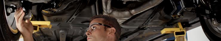GMC Buick Brakes